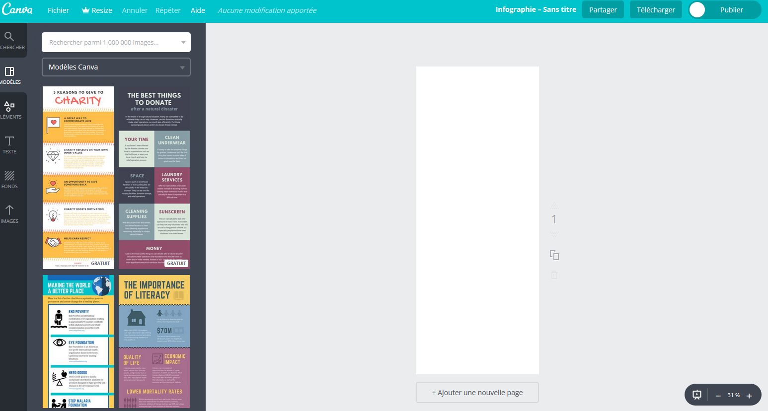 comment utiliser canva  outil de conception graphique  u2013 le